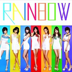 A (Japanese) - Rainbow ((K-Pop))