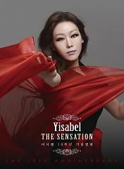 The Sensation (10th Anniversary Album) - Yisabel