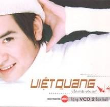 Vẫn Mãi Yêu Em Vol. 4 - Việt Quang