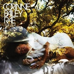 The Sea (Special Edition) (CD1) - Corinne Bailey Rae