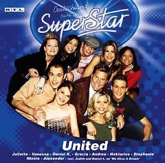 United - Deutschland Sucht Den Superstar