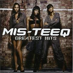 Mis-Teeq: Greatest Hits - Mis-Teeq