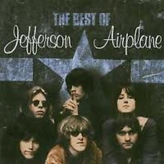 Journey The Best Of Jefferson Airplane (CD2) - Jefferson Airplane