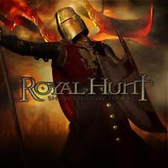 Show Me How To Live - Royal Hunt
