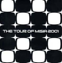THE TOUR OF MISIA 2001 Disc 1
