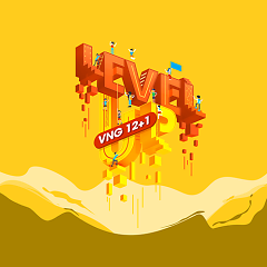 Level Up Song - VNG 12+1 - Various Artists