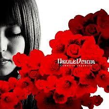 Camellia Japonica - Dazzle Vision