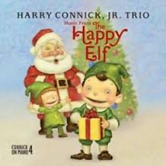 Music From The Happy Elf - Connick On Piano 4