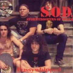 Pussywhipped (CD2) - S.O.D.