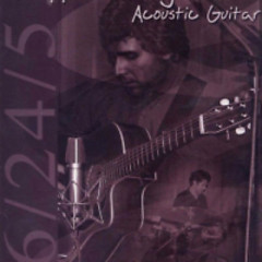 Acoustic Guitar - Peppino D'Agostino