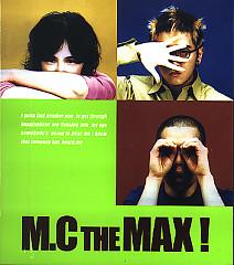 M.C The Max! Vol.1 (CD1)