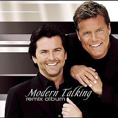 Remix Album - Modern Talking