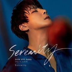 Serenity (Mini Album) - Shin Hye Sung