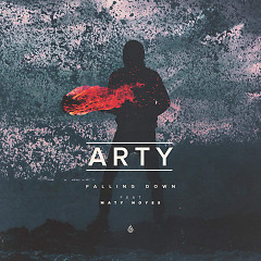 Falling Down (Single) - Arty