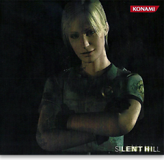 Silent Hill Sounds Box (CD3)