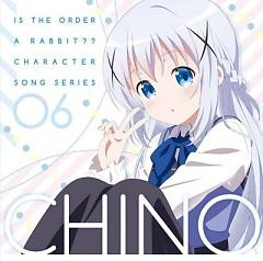Gochuumon wa Usagi Desuka Character Song Series 06 Chino