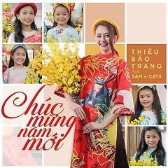Chúc Mừng Năm Mới (Single) - Thiều Bảo Trang