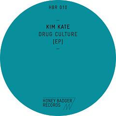 Drug Culture (Mini Album) - Kim Kate
