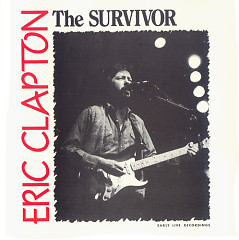 The Survivor - Eric Clapton,Sonny Boy Williamson