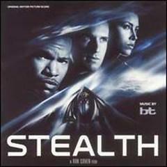 Stealth Original Score By BT (CD3)