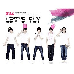 Let's Fly (EP)