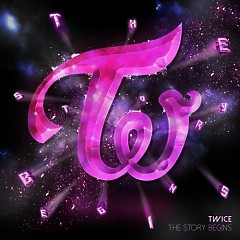 THE STORY BEGINS (1st Mini Album) - TWICE