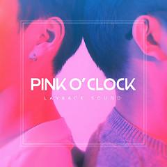 PINK O'CLOCK - Laybacksound