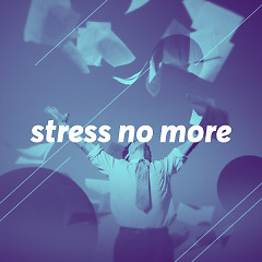 Stress No More - Various Artists