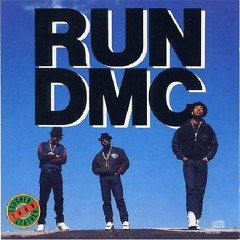 Tougher Than Leather (Deluxe Edition) - Run-D.M.C.