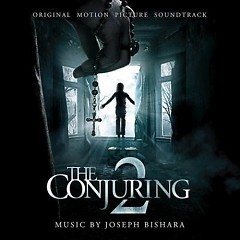 The Conjuring 2 OST - Joseph Bishara