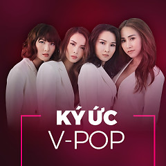 Ký Ức V-Pop - Various Artists