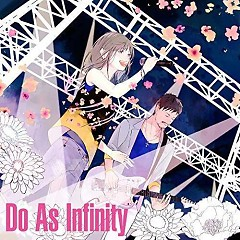 Anime and Game COLLECTION - Do As Infinity