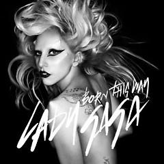Born This Way (Remixes)
