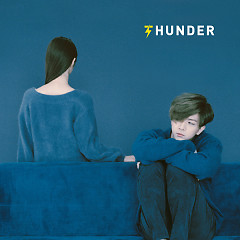 Thunder (Mini Album) - CheonDung (Thunder)