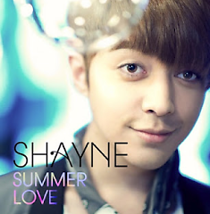 Summer Love - Shayne