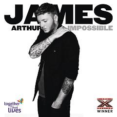 Impossible (Single) - James Arthur