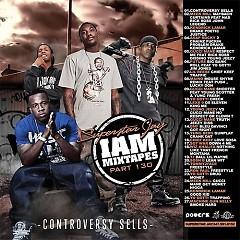 I Am Mixtapes 130 (CD1)