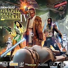 Keep Servin' Em 4 (CD1)