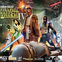 Keep Servin' Em 4 (CD2)