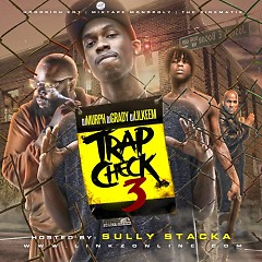 Trap Check 3 (CD1)