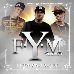 FYM 7 (CD2)