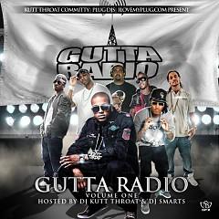 Gutta Radio (CD1)
