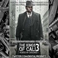 The Kings Of Cali 3 (CD1)