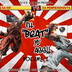 I'll Beat Yo Ass, Vol. 1