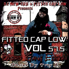 Fitted Cap Low Vol 57.5 (CD2)