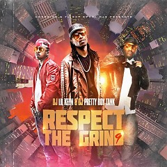 Respect Tha Grind 9 (CD2)