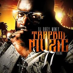 Trapboi Muzic 77 (CD2)