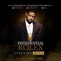 Presidential Rolex (CD1)