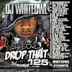 Drop That 125 (CD2)