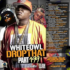 Drop That 199 (CD2)